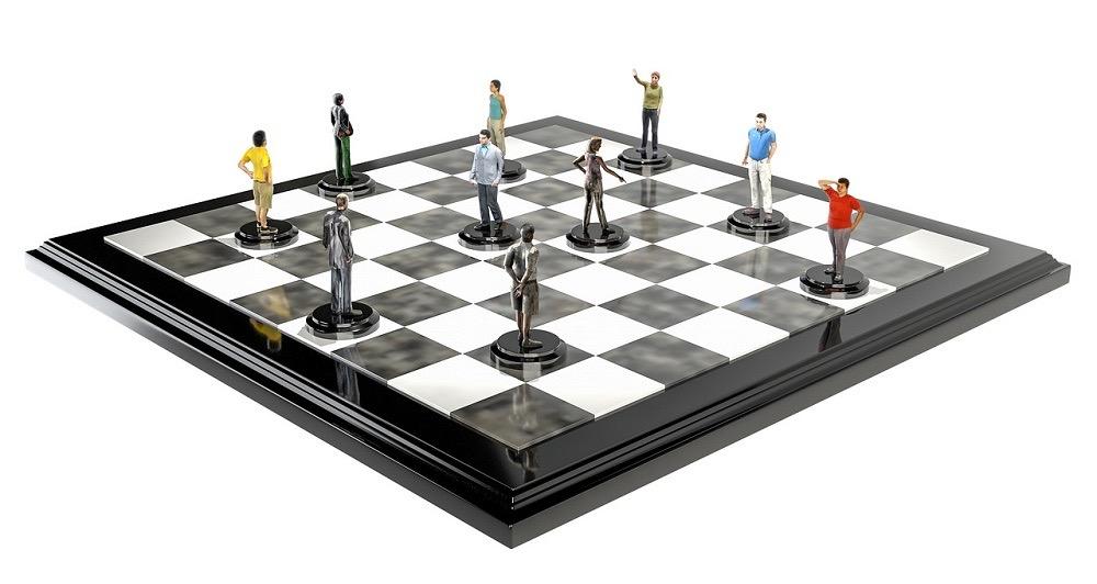 Career Chess