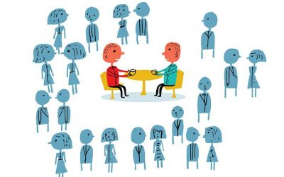 How to achieve great 1 to 1 networking meetings