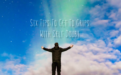 Getting to Grips With Your  Self Doubt
