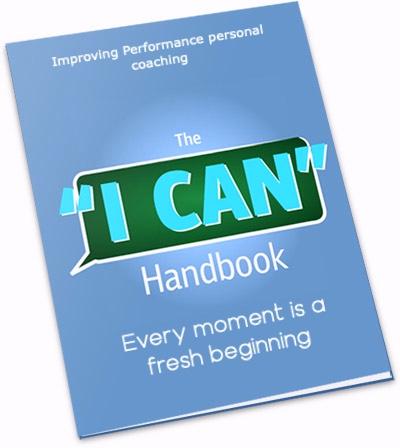 The I Can Handbook